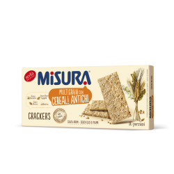 CRACKERS MULTIGRAIN...